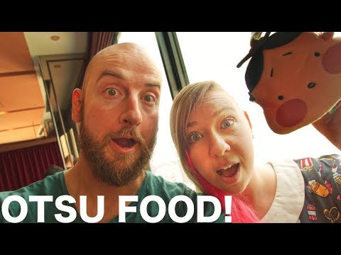 Award Winning French Food in Otsu - LiveStream