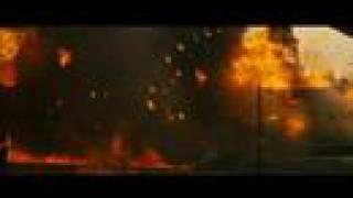 Il Cavaliere Oscuro - Primo trailer italiano ufficiale