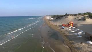 Джемете Анапа Россия(Черное море. Джемете, солнце, красота..., 2016-04-10T20:14:19.000Z)