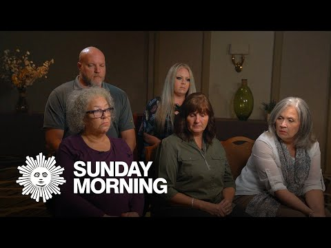 Discovering unknown family through DNA tests