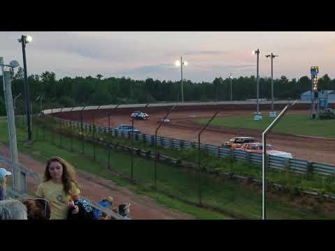 Pure Stock Heat - ABC Raceway 7/28/18