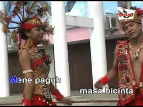 Kalimantan Pulau Borneo (M.Bujoi & Natalia)