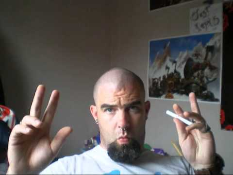 REVIEW OF THE ASDA E CIG...