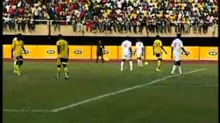 Uganda - Kongo 4:0 (Full game)