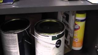 Video Review  Ultimate Garage Storage Cabinets