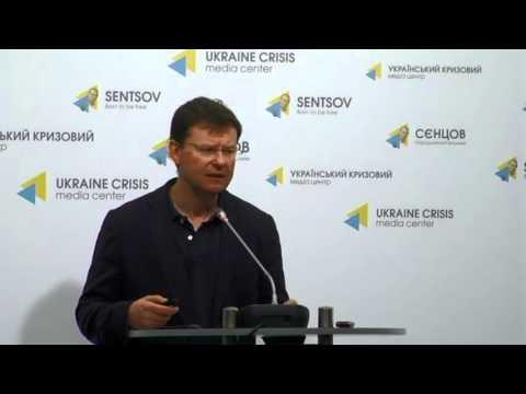 Odessa Package of Reforms presentation from Mikheil Saakashvili's team. UCMC-17-09-2015