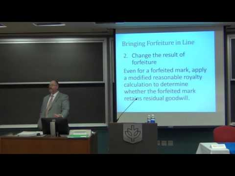 "IPSC 2015 – Jake Linford – ""Semantic Shift and Trademark Expiration"""