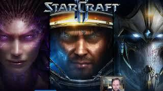 3 Ketroc Builds vs All 3 Races - Masters TvP TvT TvZ - Starcraft 2
