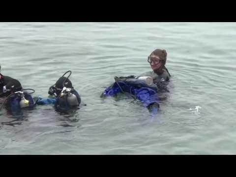 Underwater Explorers @ Monterey Bay