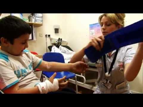 Postgraduate Diploma in Nursing