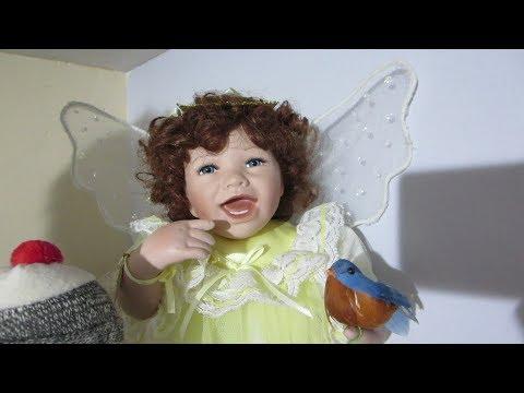 My Porcelain And Ashton Drake Dolls - Doll Break Ep. 692