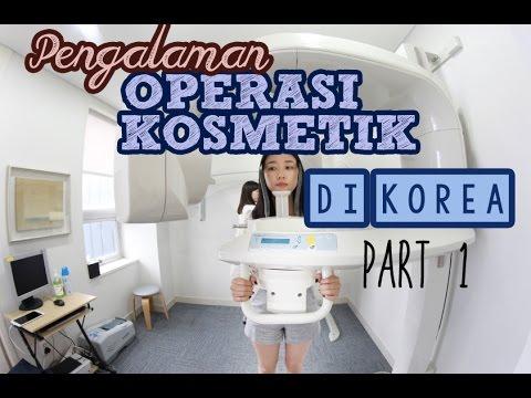 Pengalaman Operasi Plastik di KOREA Part 1 | Docfinder Korea & Banobagi Clinic (INDONESIAN)