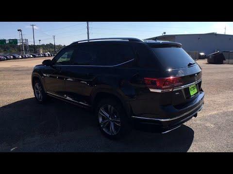 2018 Volkswagen Atlas Tyler, Longview, Lufkin, Nacogdoches, Shreveport, TX 519696