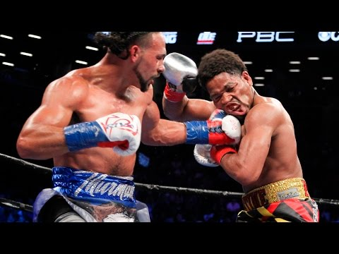Best of the Best in 2016: Thurman vs. Porter | SHOWTIME CHAMPIONSHIP BOXING