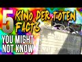 Download 5 Kino Der Toten Facts You Might Not Know | Zombies Facts You Might Not Know MP3 song and Music Video