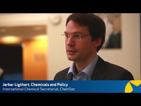 ChemSec business tools for safer chemicals management