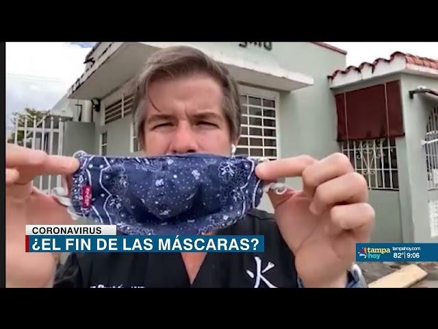 POLÉMICA ¿Hasta cuándo el uso obligatorio de máscaras en las escuelas?