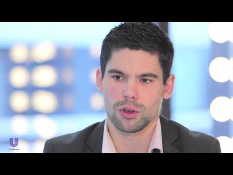 Webserie - Rencontrez Guillaume, National Account Manager chez Unilever
