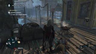 Gambar cover Assassin's Creed IV - Edward Beats Alvin To Death