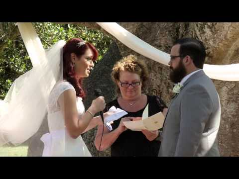 Matheson Hammock Wedding