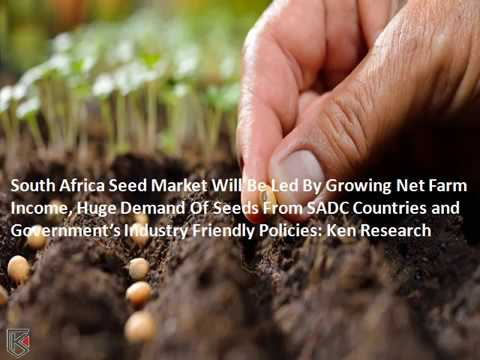 South Africas Agronomic Seeds Exports, Future Outlook for South Africa Seed