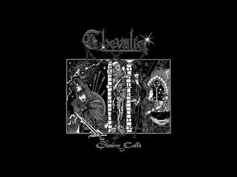Chevalier - In The Grip Of The Night (New Single) Mp3