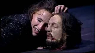[TDKDVD DVWW-OPSALOME] STRAUSS, R.: Salome (La Scala, 2007)