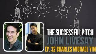 How To Win Shark Tank with Charles Michael Yim