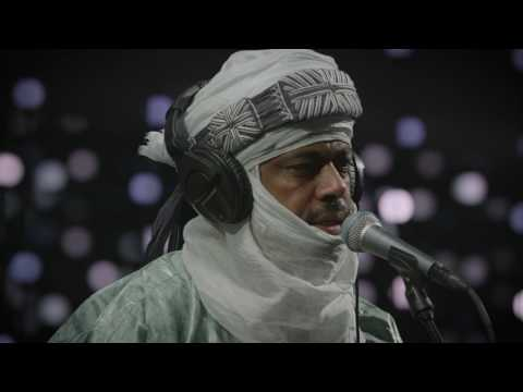 Tinariwen - Sastanàqqàm (I Question You) (Live on KEXP)