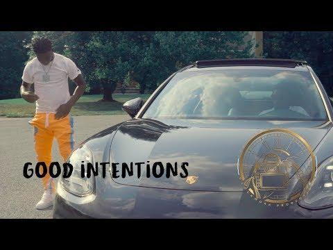YungManny – Good Intentions mp3 letöltés