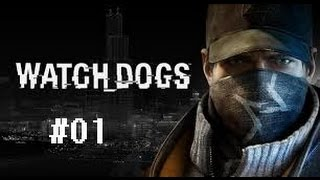 "Watch_Dogs 1.Bölüm ""Aiden Pierce"""