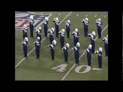 Immaculata HS Spartan Marching Band -- US Bands National Championships - 11/10/12