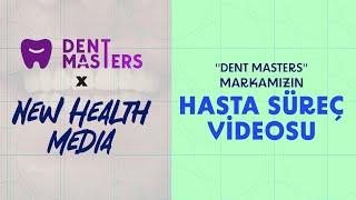 Dent Masters Hasta Süreç Videosu