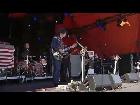 Ryan Adams - Dirty Rain (Live HD Concert)