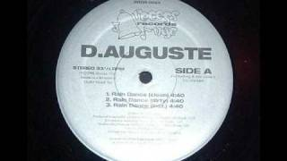 D.Auguste - Nowhere To Run