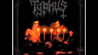 "TYPHUS- ""Coprophagic Communion Upon The Holy Alter"""