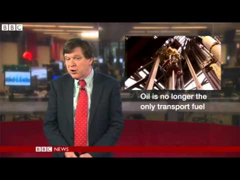 OPEC losing control of oil prices due to US fracking