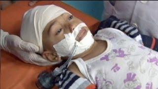 Gazze saldırılarında sivil kayıpları artıyor