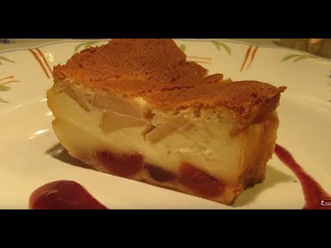 recette-simple-:-gâteau-magique-pommes-cerises-par-la-mère-mitraille---canal-gourmandises
