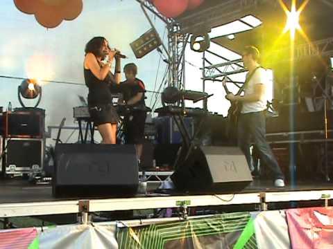Chicane - Offshore Live @ Dance Island Ely, Cambridgeshire 4/07/2009
