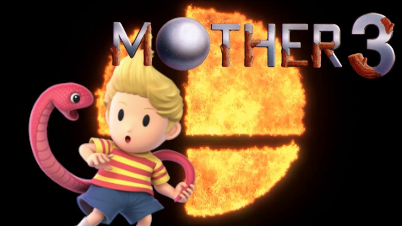 Mother 3 - Unfounded Revenge REMIX!! By Jugebox98