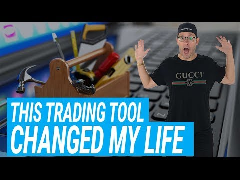 This Tool Changed My Life