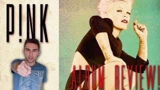 Baixar P!nk - The Truth About Love - Track By Track Album Review & SINGING!!