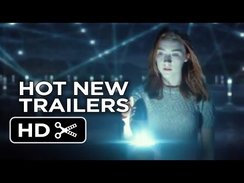 Best New Movie Trailers - March 2013 HD
