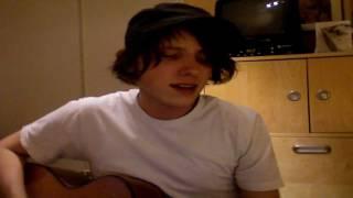 So sick (of love songs) cover acoustic Ne-yo -Brad Doggett
