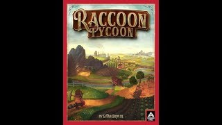 Raccoon Tycoon Review