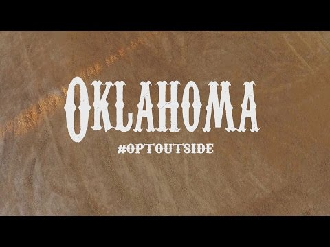 Oklahoma #optoutside