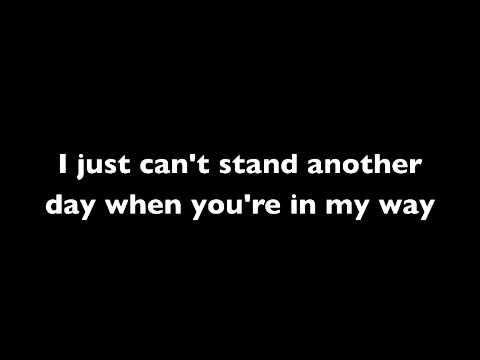 Changes by Godsmack w/ lyrics