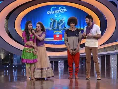 D2  Episode 18 Performance Of Groomers, 1st Elimination Round, Rishi & Anupama Eliminted