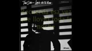 The Cure - Just One Kiss  Subtitulada en Español